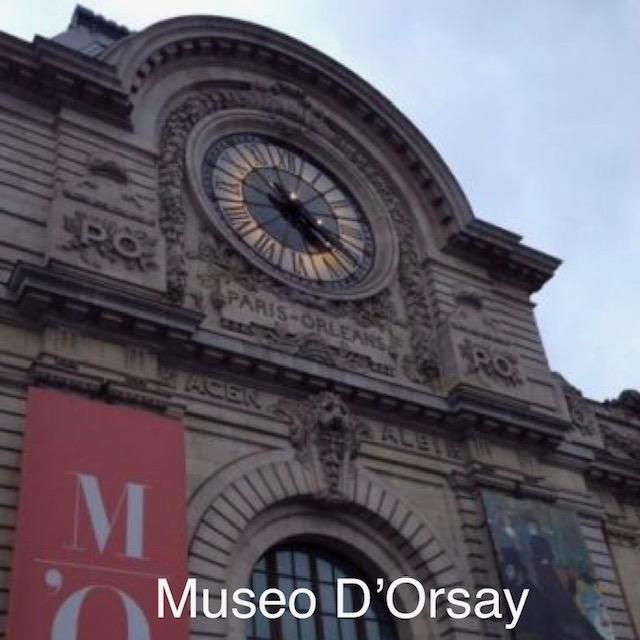Museo Dorsay