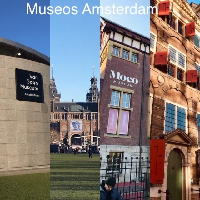 De museos Amsterdam