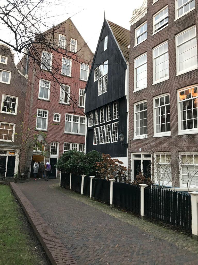 Patio Bjinhoff Escapada de fin de semana a Amsterdam Bjijnhoff 3