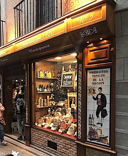 Casa Cuartero Toledo