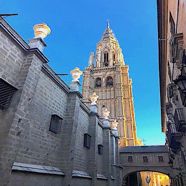 Miniatura Toledo