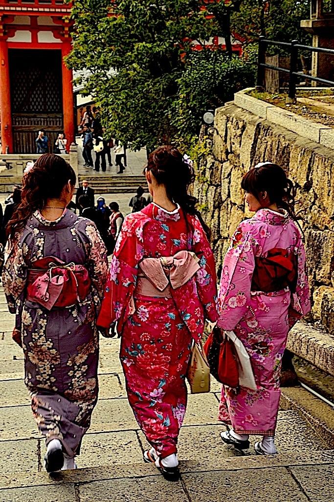 Paseando por el Tokio Antiguo en Japón un viaje inolvidable