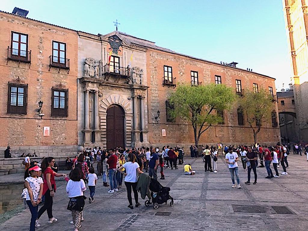 Ayuntamiento Toledo