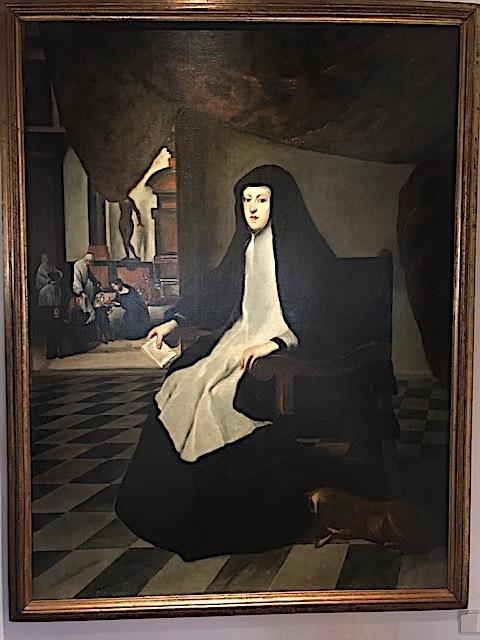 cuadro museo Greco Toledo en Que ver en Toledo España