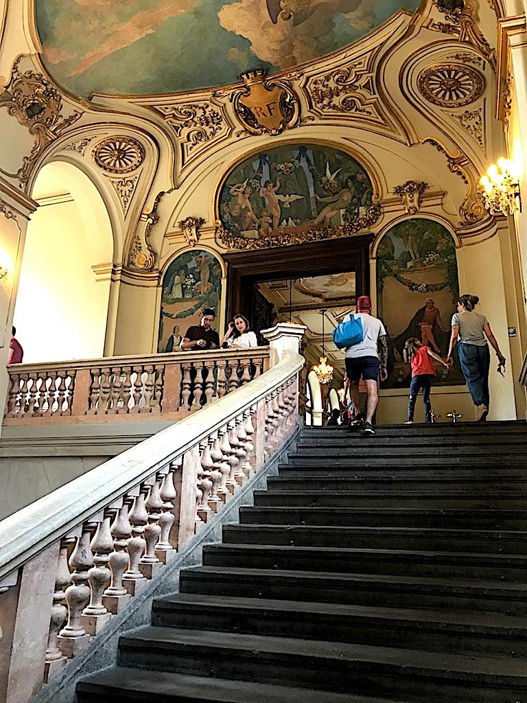 El Capitole Hôtel de Ville en viaje a Toulouse