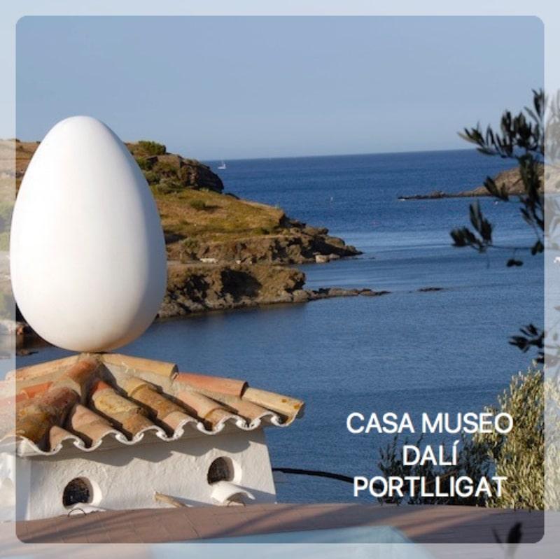 Casa Dalí Cadaqués