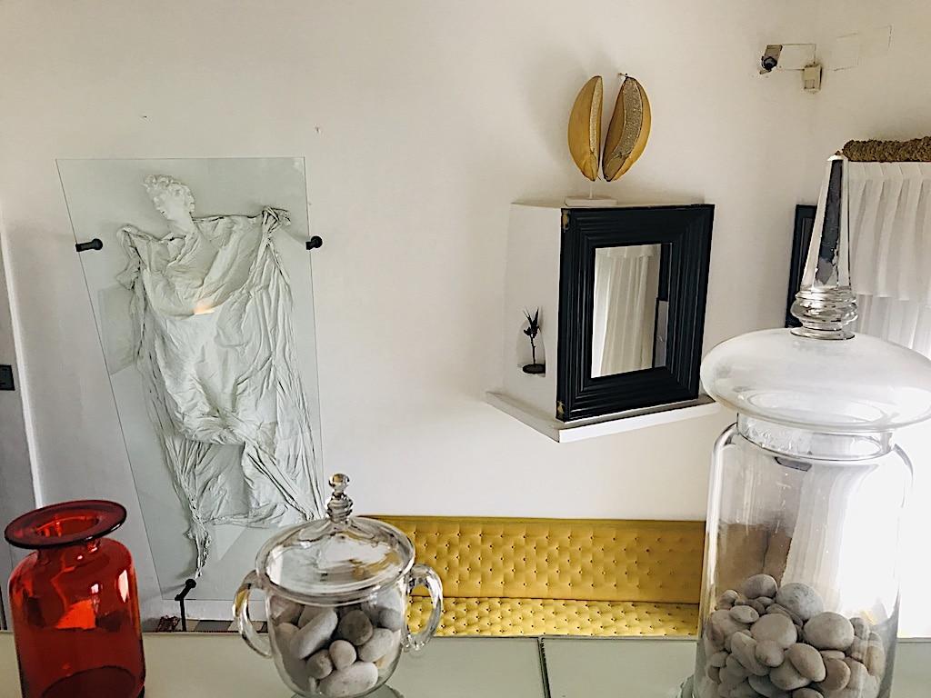 Desde la habitacion Casa Museo Dalí Cadaqués y Portlligat